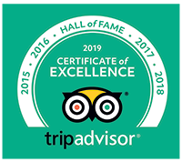 Tripadvisor Hall of Fame - Boatsibiza