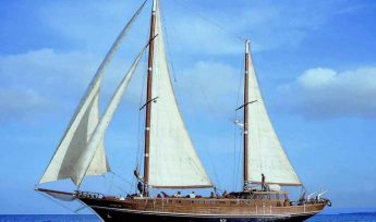 Boats Ibiza - Turkish Schooner 85